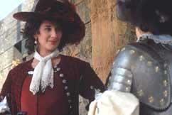 Louis, the Child King Louis Enfant Roi 1993 un film de Roger Planchon RhneAlpes Cinma