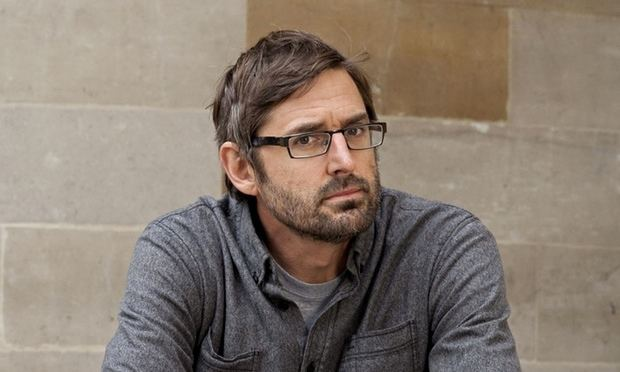 Louis Theroux Louis Theroux 39You get to inhabit quite an intimate space