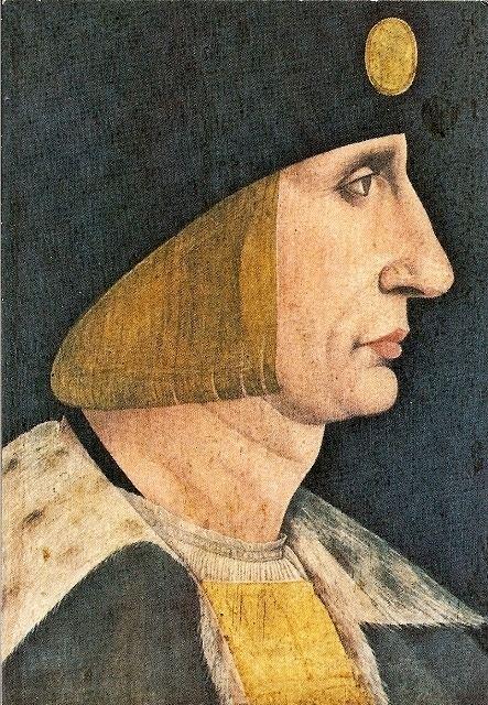 Louis XII of France - Alchetro...