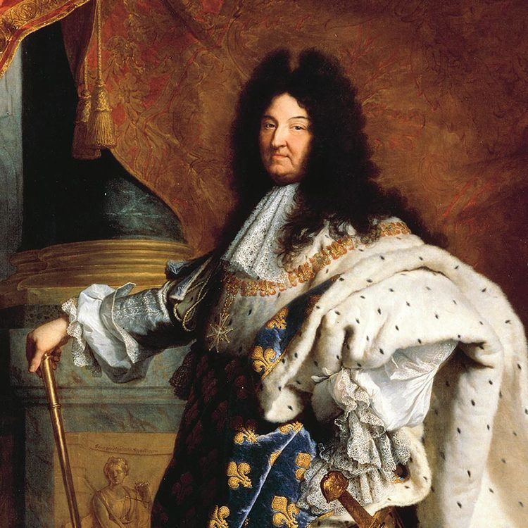 Louis XIV of France Today in History 15 October 1685 France39s King Louis XIV