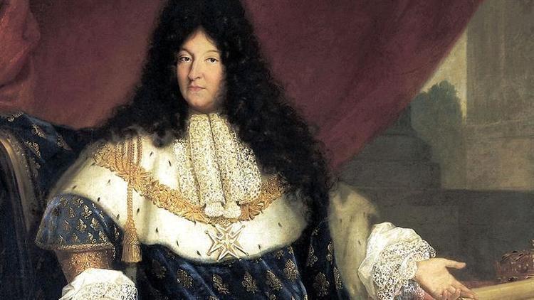Louis XIV of France Louis XIV King Biographycom