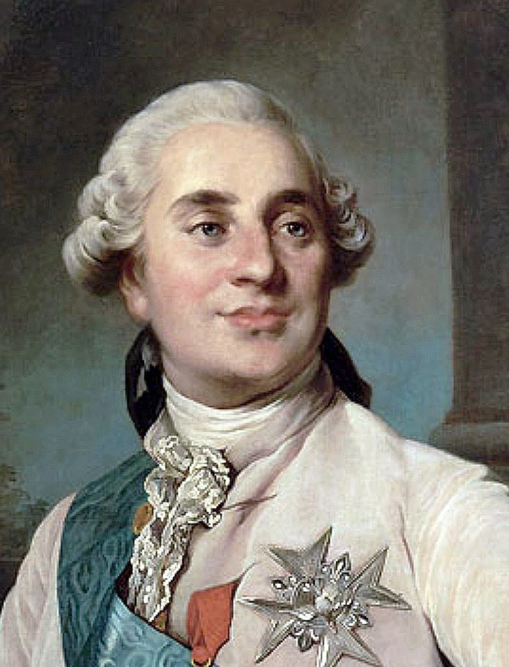 Louis XVI of France Louis Xvi on Pinterest Antique Clocks Settees and