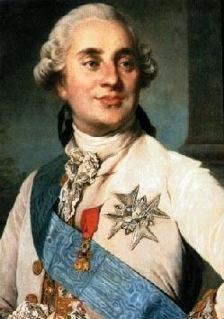 Louis XVI of France Louis XVI King of France