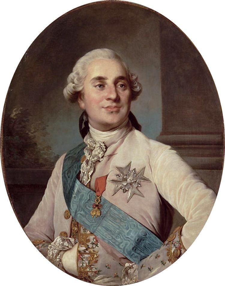 Louis XVI of France Louis XVI of France Wikipedia