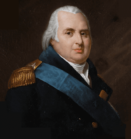 Louis XVIII of France The Mad Monarchist Monarch Profile King Louis XVIII of