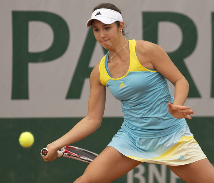 Louisa Chirico ITF Tennis Pro Circuit Player Profile CHIRICO