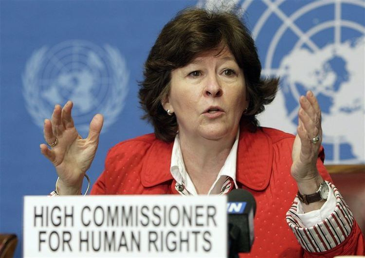 Louise Arbour Preventing Conflict Protecting Rights An Evening with