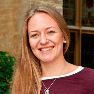 Louise Bloom Louise Bloom Refugee Studies Centre