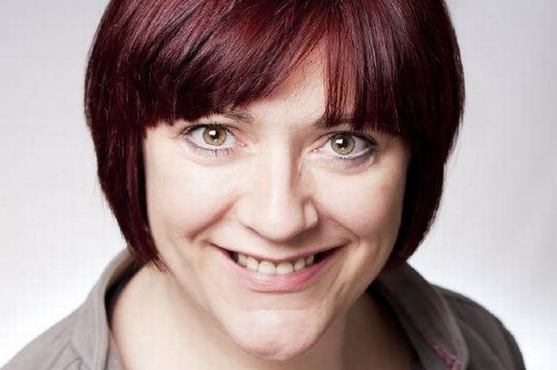 Louise Bours Police commissioner candidate profile Louise Bours UKIP