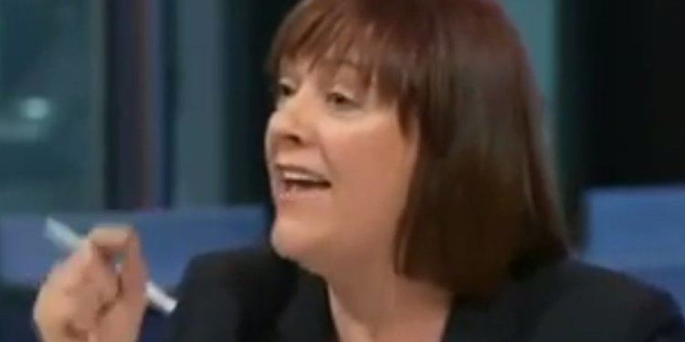 Louise Bours Ukip39s Louise Bours Who Is The ActressTurnedMEP Who