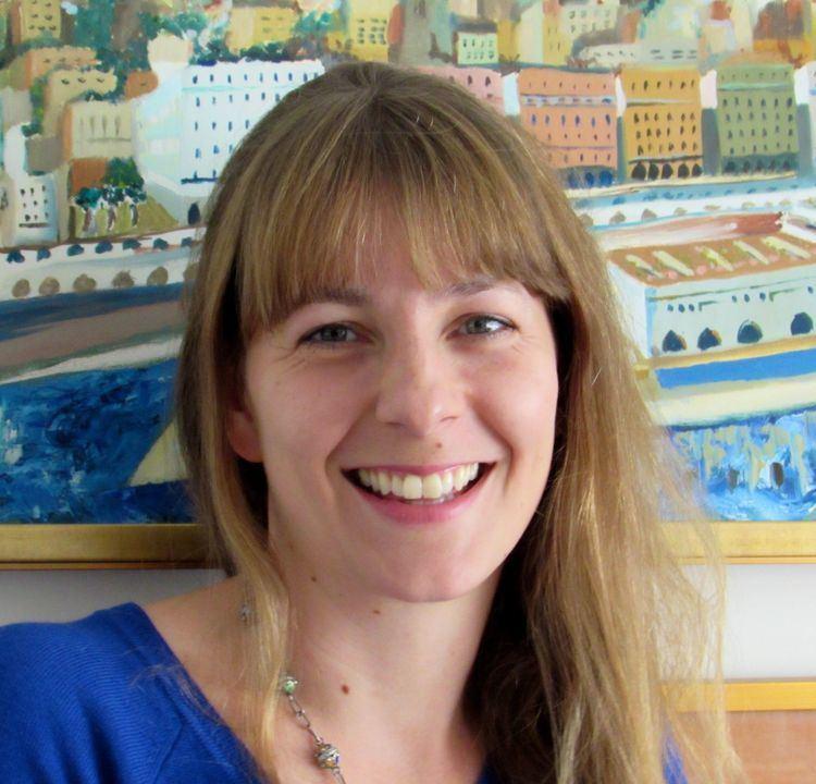 Louise Clark Trinity College HannahLouise Clark