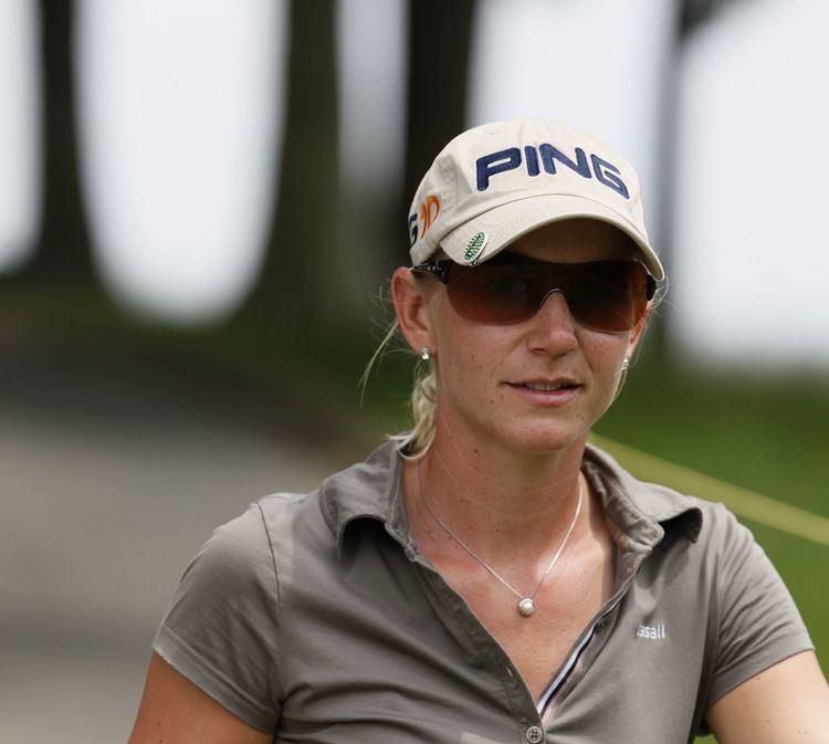 Louise Friberg (golfer) Louise Friberg golfer Wikipedia
