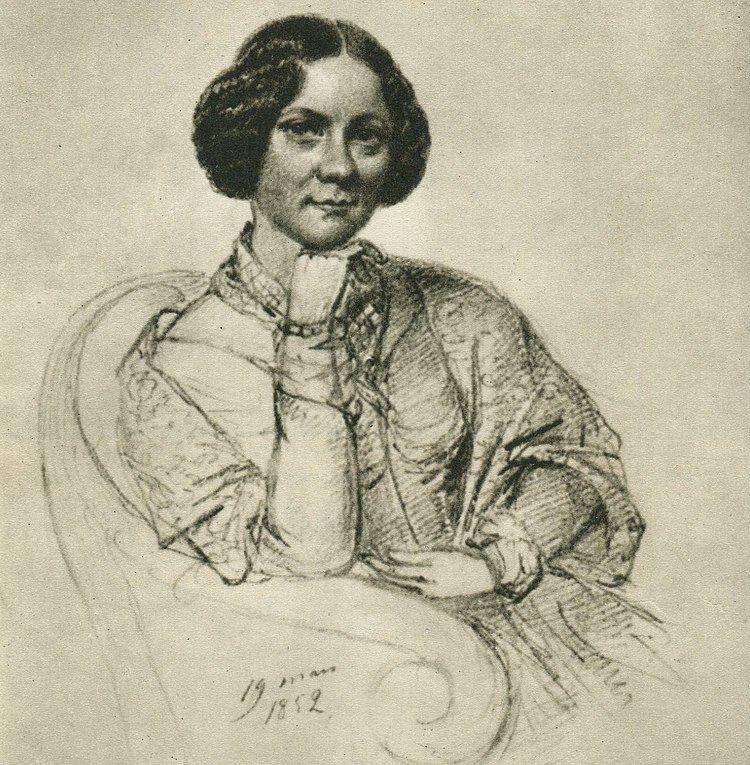 Louise Granberg