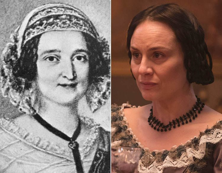 Louise Lehzen Baroness Louise Lehzen The Queens governess played by Daniela