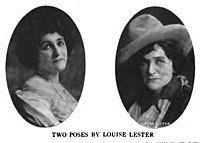 Louise Lester httpsuploadwikimediaorgwikipediacommonsthu