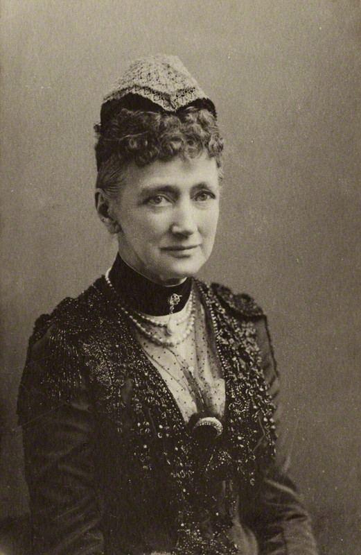 Louise of Hesse-Kassel Louise of HesseKassel Queen of Denmark Unofficial Royalty