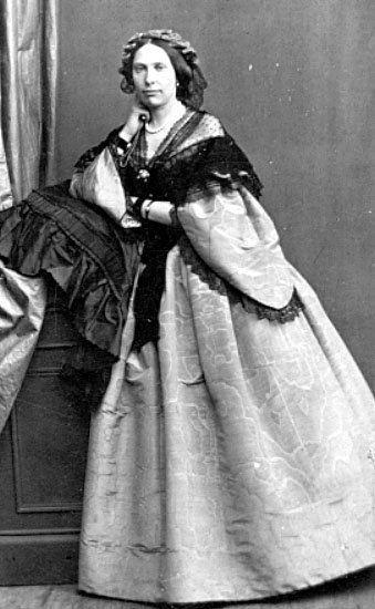 Louise of Sweden SUBALBUM Queen Louise Lovisa of Sweden ne Netherlands Grand