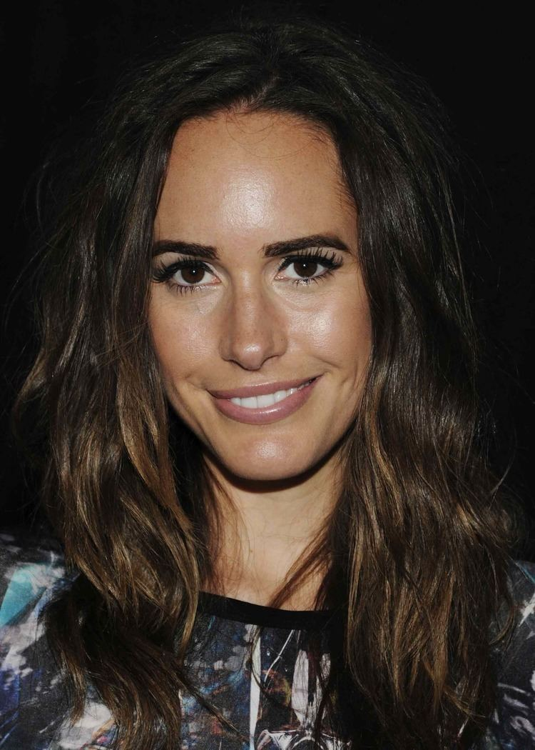 Louise Roe Louise Roe To Host NBC39s 39Fashion Star39 Deadline