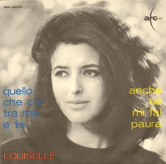 Louiselle Louiselle Calabrians Most Famous