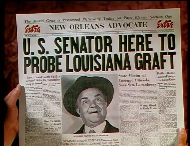 Louisiana Purchase (film) Javas Journey Louisiana Purchase 1941 Bob Hope in a Political