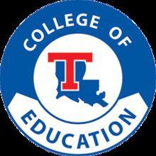 Louisiana Tech University College of Education httpsuploadwikimediaorgwikipediaenthumb0