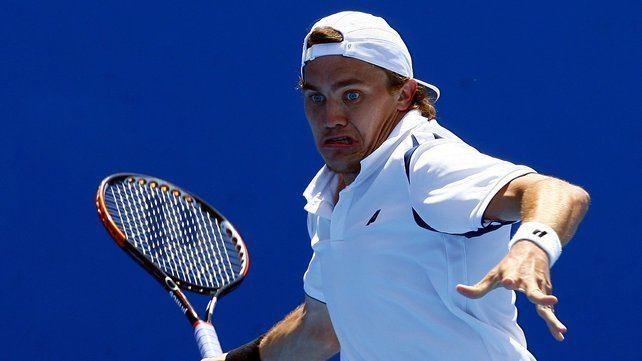 Louk Sorensen Sorensen retires from professional tennis RT Sport