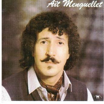 Lounis Ait Menguellet Album Lounis Ait Menguellet Tasunt n ccna n teqbaylit