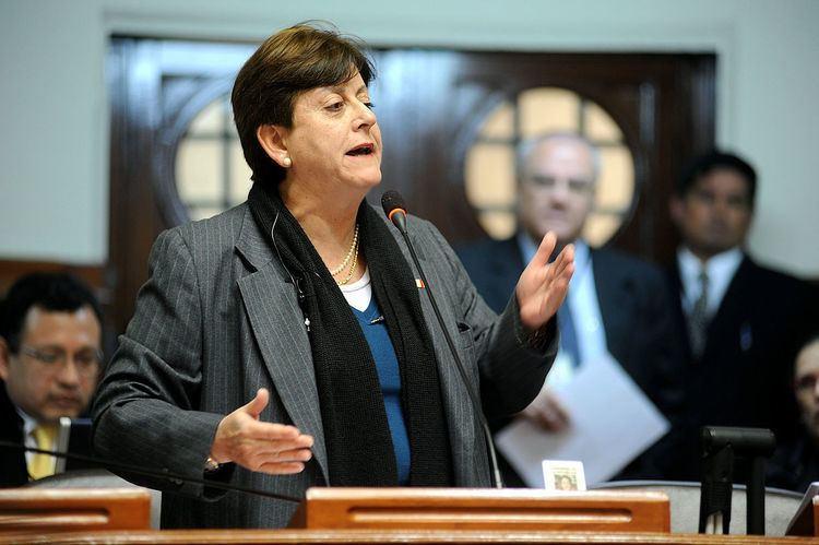 Lourdes Alcorta