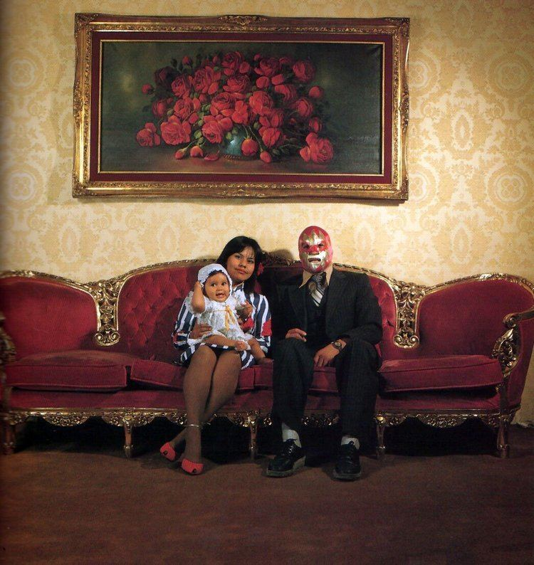 Lourdes Grobet These Amazing Portraits Give an Intimate Glimpse of