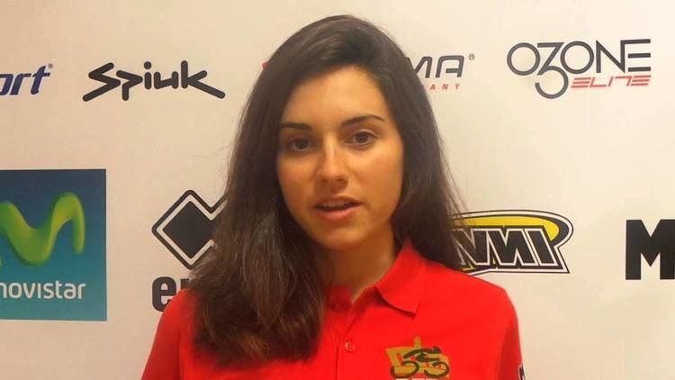 Lourdes Oyarbide Lourdes Oyarbide seleccionada para el Mundial de Ponferrada YouTube