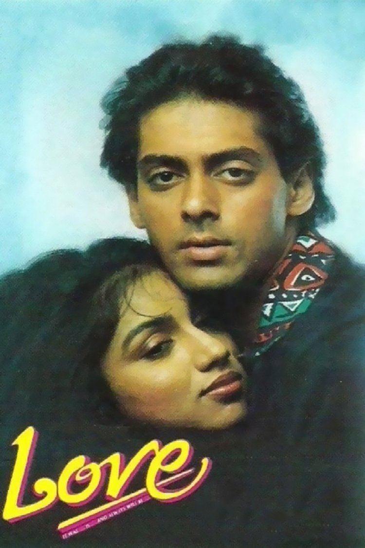 Love (1991 film) wwwgstaticcomtvthumbmovieposters3498984p349
