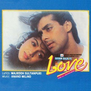 Love (1991 film) Love 1991 AnandMilind Listen to Love songsmusic online