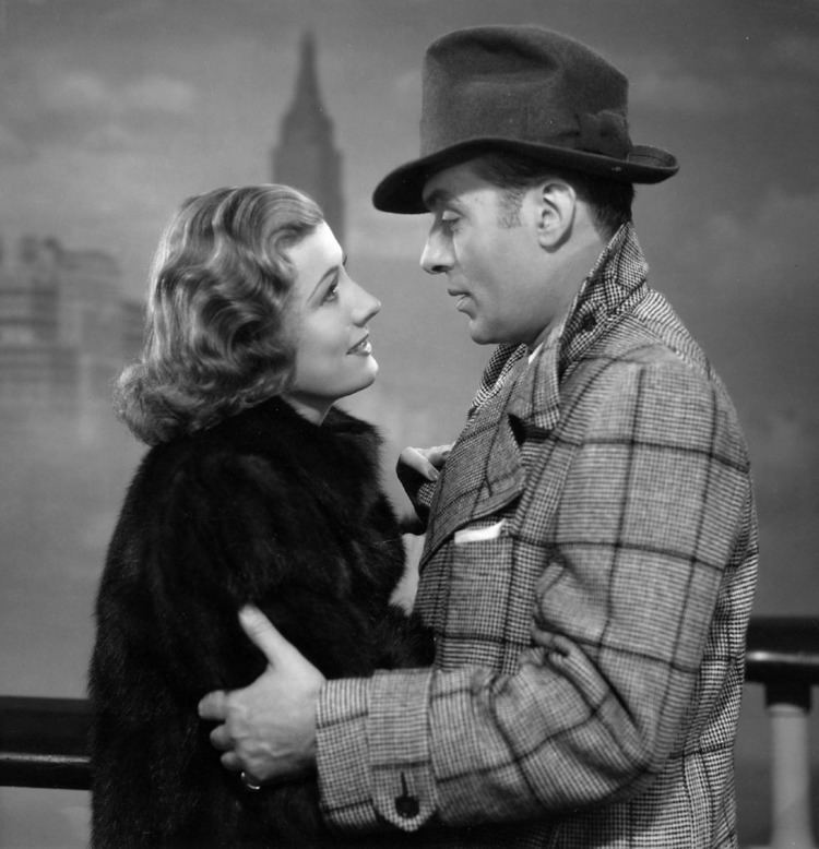 Love Affair (1939 film) Streamline The Official Filmstruck Blog The Nearest Thing to