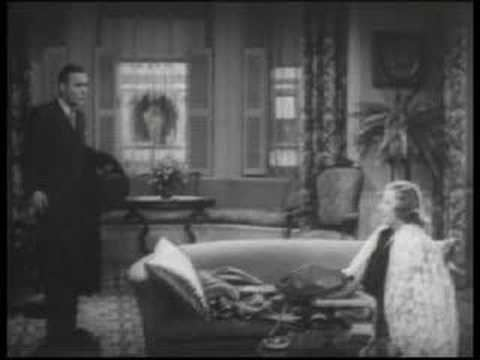 Love Affair (1939 film) Love Affair 1939 It was nearest thing to heaven YouTube