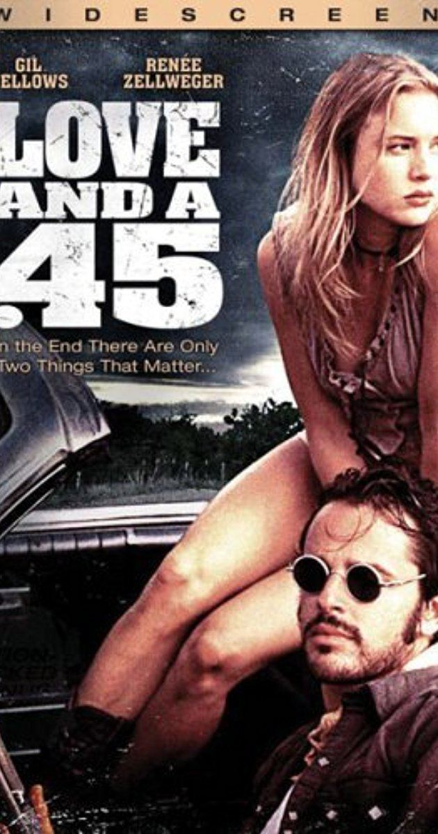 Love and a .45 Love and a 45 1994 IMDb