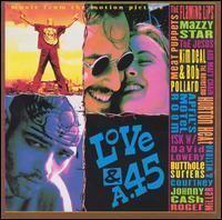 Love and a .45 (soundtrack) httpsuploadwikimediaorgwikipediaenaadLov