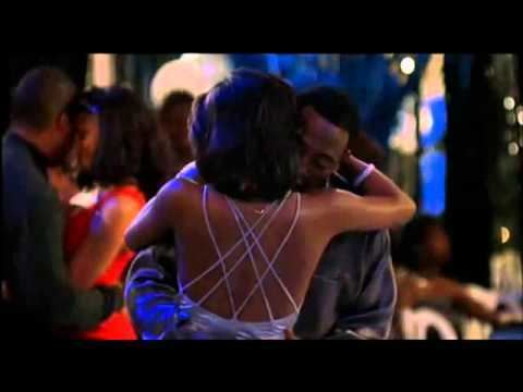 Love %26 Basketball (film) movie scenes Love Basketball I Wanna Be Your Man Spring Dance