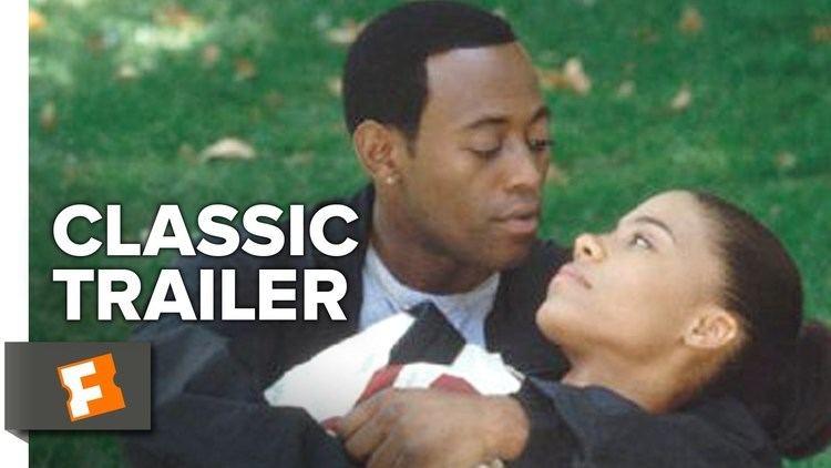 Love %26 Basketball (film) movie scenes Love Basketball 2000 Official Trailer Sanaa Lathan Omar Epps Basketball Movie HD