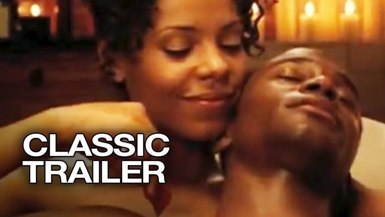 Love %26 Basketball (film) movie scenes The Best Man Official Trailer 1 Terrence Howard Movie 1999 HD
