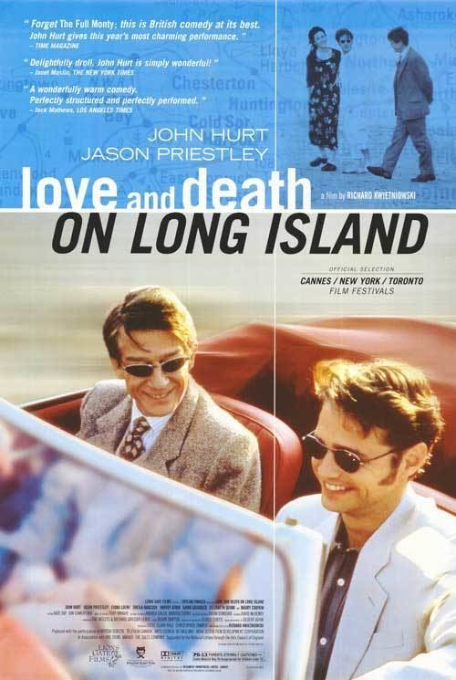 Love and Death on Long Island Love and Death on Long Island Wikipedia