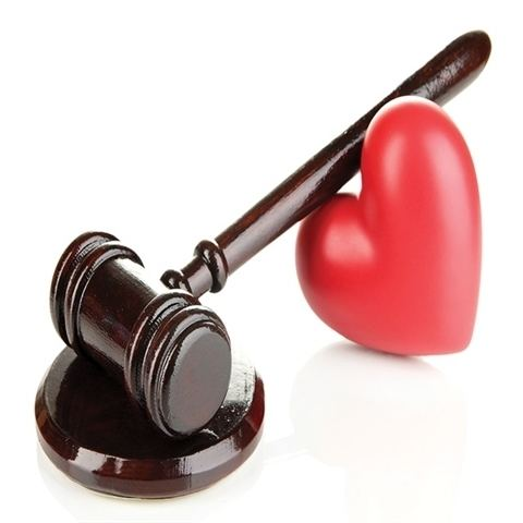 Love and Law Marriage per Love and Law Community Services Association CSA