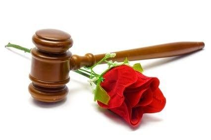 Love and Law March 6 Love and Law A word with the Word