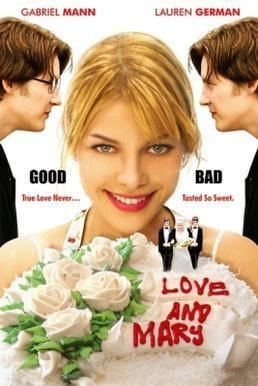 Love and Mary movie poster