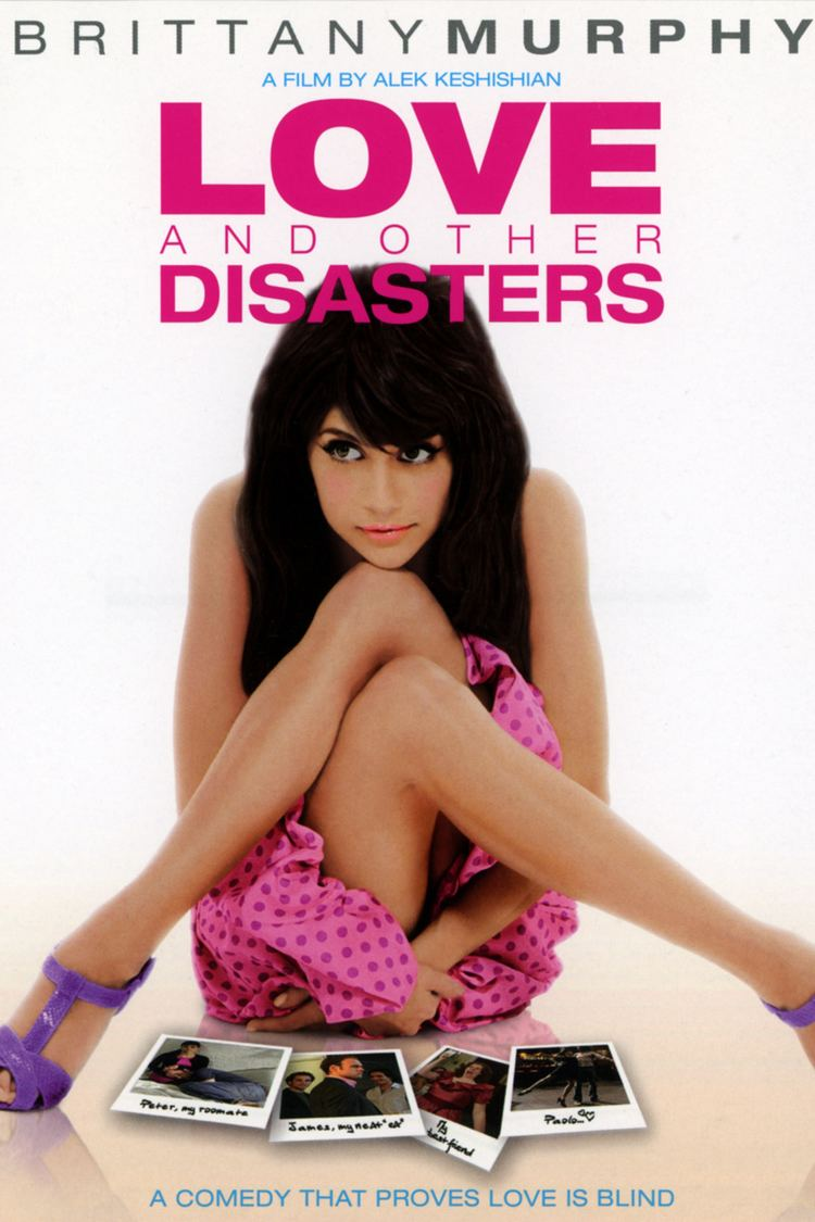 Love and Other Disasters wwwgstaticcomtvthumbdvdboxart174055p174055
