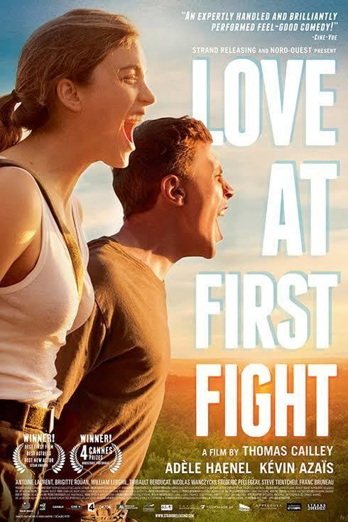 Love at First Fight (film) t1gstaticcomimagesqtbnANd9GcSgJ3HzHmVzmQh2mk