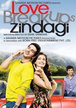 Watch Love Breakups Zindagi Full Movie Online HD for Free OZEE