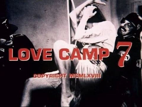 Love Camp 7 Love Camp 7 1969 Trailer YouTube