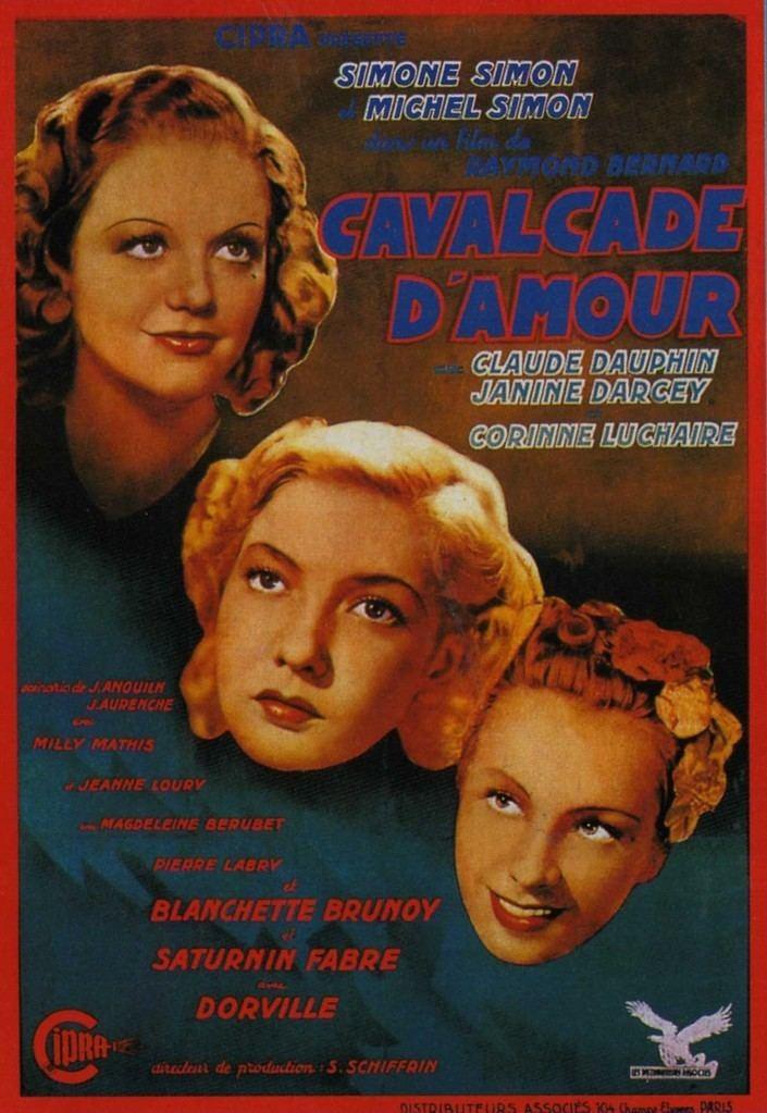 Love Cavalcade Love Cavalcade 1939 uniFrance Films