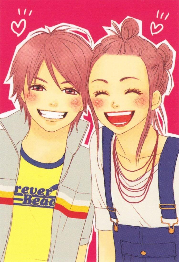 Love Com Lovely Complex Nakahara Aya Zerochan Anime Image Board