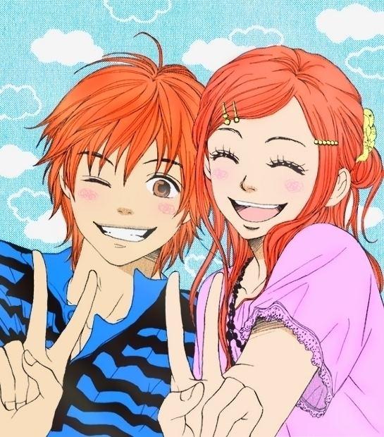 Love Com Anime Love Songs Lyrics Lovely Complex Op 1